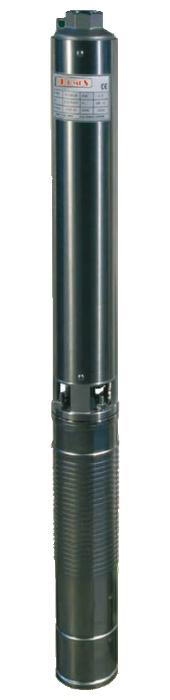 SM 8020 / 400V