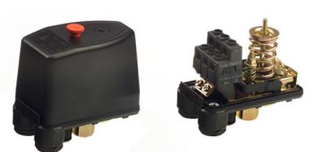 PM 5 2.5-3.5 FG 230V ON/OFF