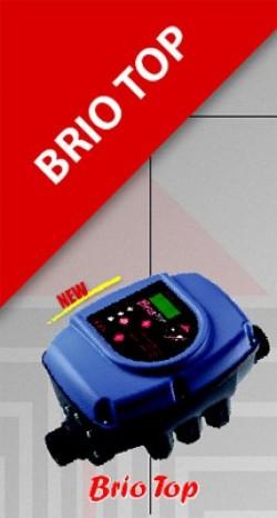 BRIO TOP 230V, 16A