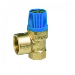 Poistný ventil SVW 1