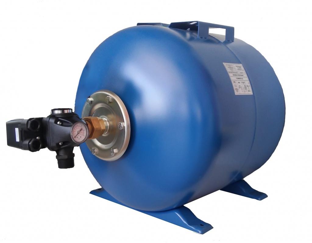 Tlaková nádoba 50 l s tlakovým spínačom