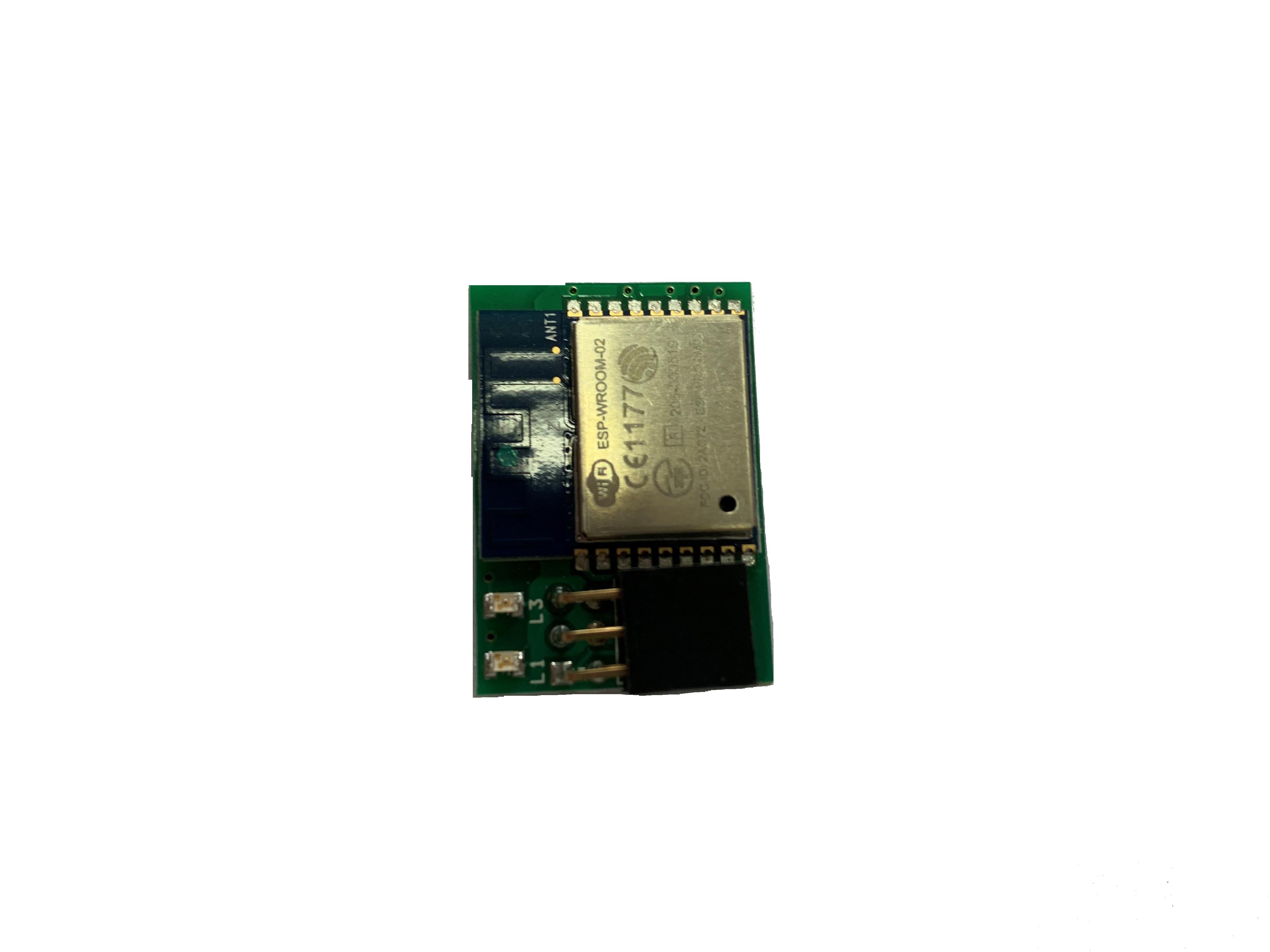 Wifi module pre Sirio XP