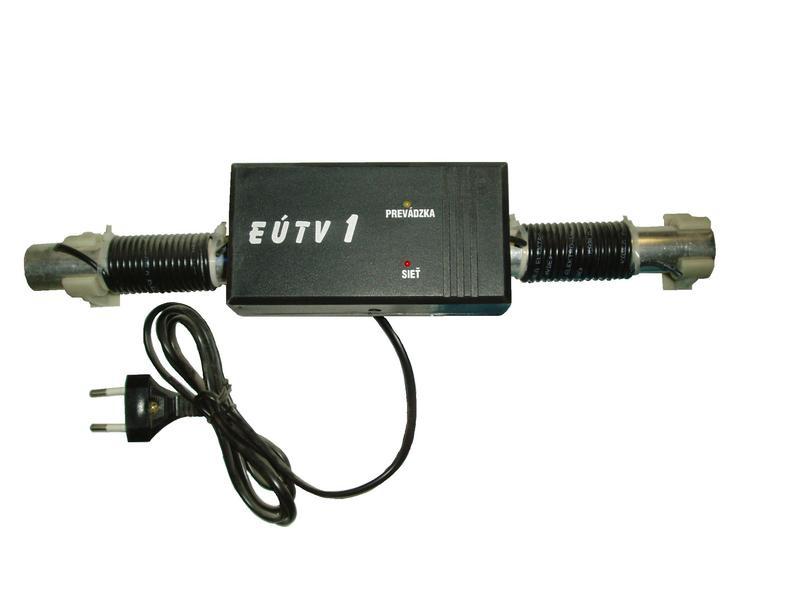 7 EUTV 1 ELEKTROMAG.UPRAVA VODY