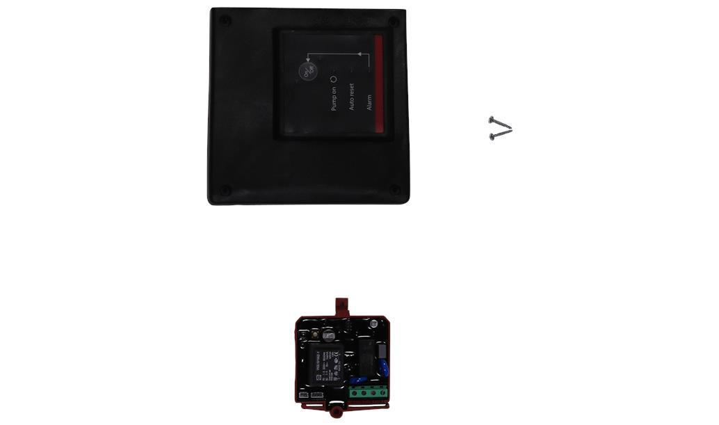 Grundfos Sada Elektronika MQ