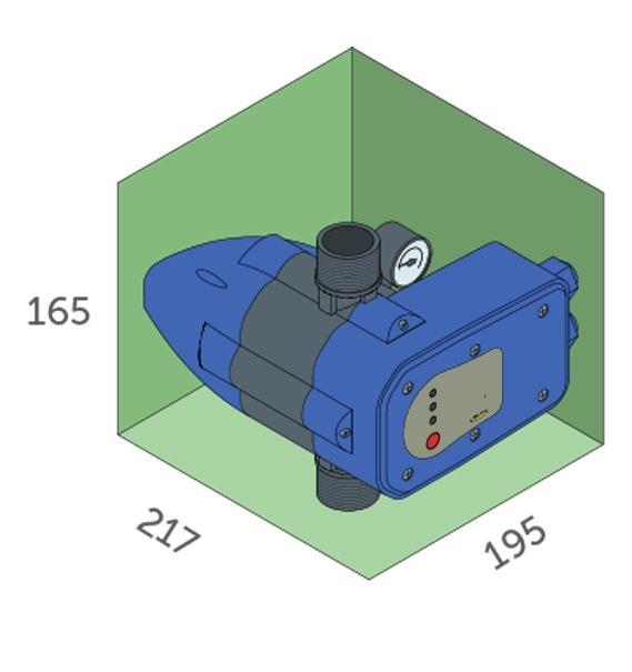 Hydrogel 2HP